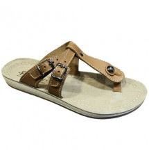 SANDALS 14K01FS1002 BROWN