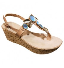 PLATFORMS 14K01MEL38 NATURAL