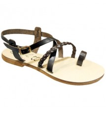 SANDALS 14K01ROD35 BROWN