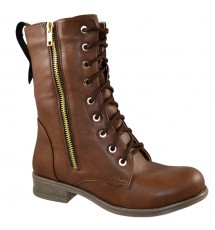 LOW BOOTS 15X01B22 TAUPE