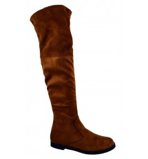 BOOTS 15X01DAM105 TAUPE
