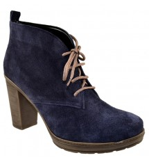BOOTIES 15X01ROD50K NAVY