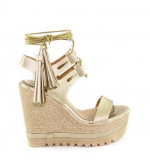 PLATFORMS 16K01FU182 GOLD
