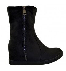 BOOTIES 16X01GP5071 BLACK