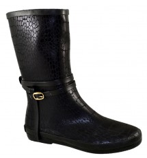 RAINBOOTS 16X01MRM61202 BLACK