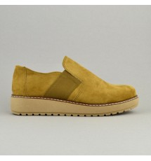 SLIPON 17K01DIM300 CAMEL