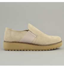 SLIPON 17K01DIM300 NUDE