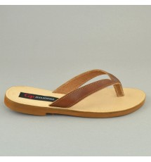 SANDALS 17K01GP8 TAUPE