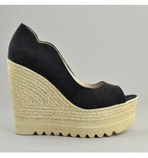 PLATFORMS 17K01ROD1015K BLACK