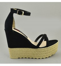 PLATFORMS 17K01ROD4230 BLACK