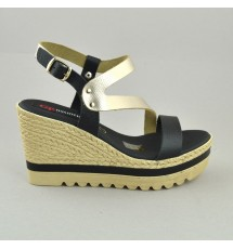 PLATFORMS 17K01SP111 BLACK