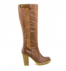 BOOTS 17X01MRM61432 TAUPE