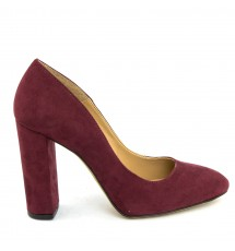 PUMPS 17X01RODJESIKAK BORDEAUX