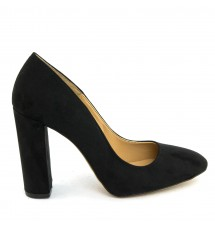 PUMPS 17X01RODJESIKAK BLACK