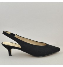 PUMPS 18K01CRN8140 BLACK