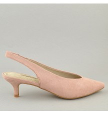 PUMPS 18K01CRN8140 PINK