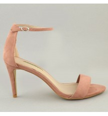 SANDALS 18K01CRN8167 NUDE