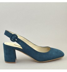 PUMPS 18K01CRN8171 BLUE