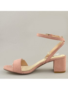 SANDALS 18K01CRN8220 NUDE