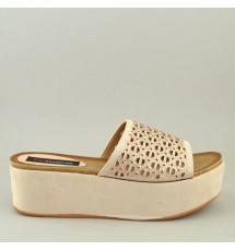 PLATFORMS 18K01GP170283 NUDE