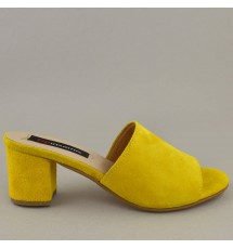 MULES 18K01PL1000 YELLOW