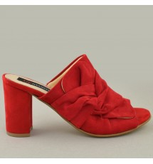 MULES 18K01PL300 RED