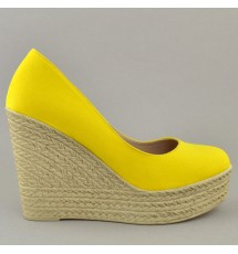 PLATFORMS 18K01ROD111K YELLOW