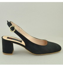 PUMPS 18K01ROD400 BLACK