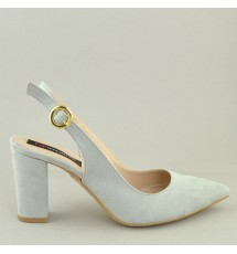 PUMPS 18K01ROD600K GREY