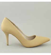 PUMPS 18K01ROD700 BEIGE