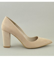 PUMPS 18K01ROD740 NUDE
