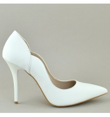 PUMPS 18K01ROD930 WHITE
