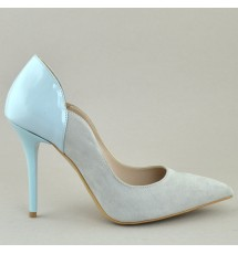 PUMPS 18K01ROD930K GREY