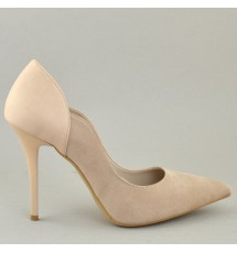 PUMPS 18K01ROD930K NUDE
