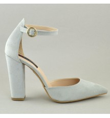 PUMPS 18K01ROD950K GREY