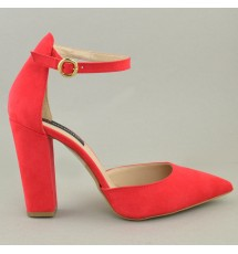 PUMPS 18K01ROD950K RED
