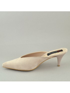 MULES 18K01ST562 NUDE