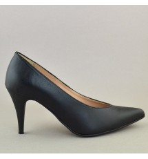 PUMPS 18K01ST760 BLACK