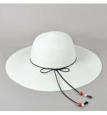 HAT 18K04GPS212 WHITE