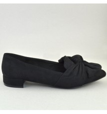 PUMPS 18X01CRN7517 BLACK