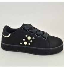 SNEAKERS 18X01GP781 BLACK