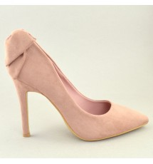 PUMPS 18X01GP827 NUDE