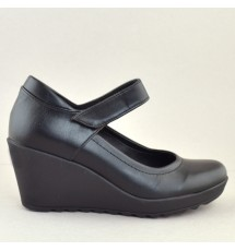 PLATFORMS 18X01PL30 BLACK