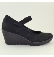 PLATFORMS 18X01PL30K BLACK