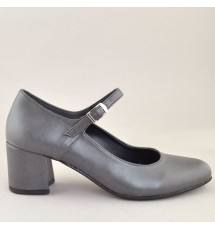 PUMPS 18X01PL6 GREY