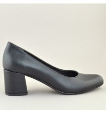 PUMPS 18X01PL99 BLACK