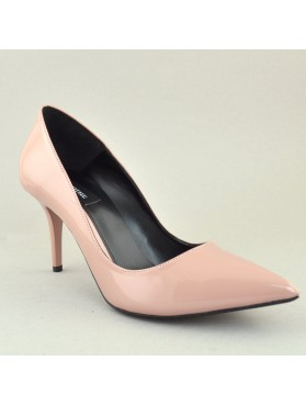 PUMPS 18X01ROD700L NUDE