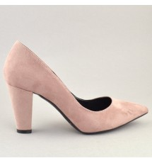 PUMPS 18X01ROD740K NUDE