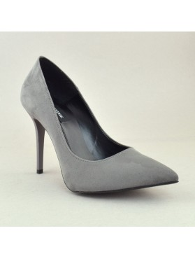 PUMPS 18X01ROD900K GREY