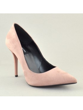 PUMPS 18X01ROD900K NUDE